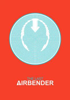 the last airbender II