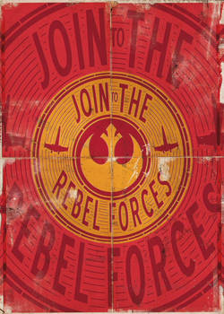 join to the Rebel Forces