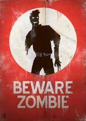 zombie by cunaka