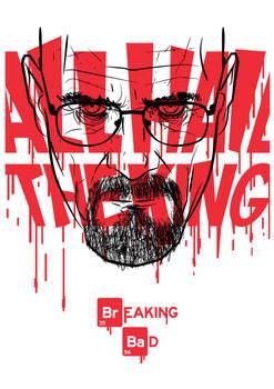 Bloody Heisenberg