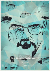 My Name Is Walter Hartwell White