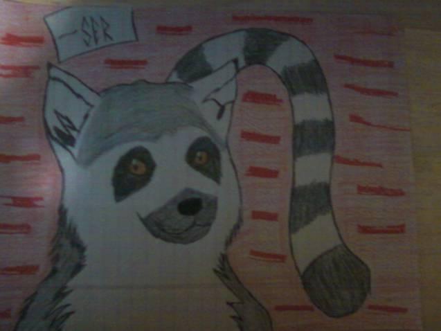 Lemur!! by bree121149