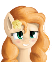 Pear Butter by Qbellas
