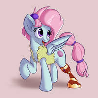 Disable Hors
