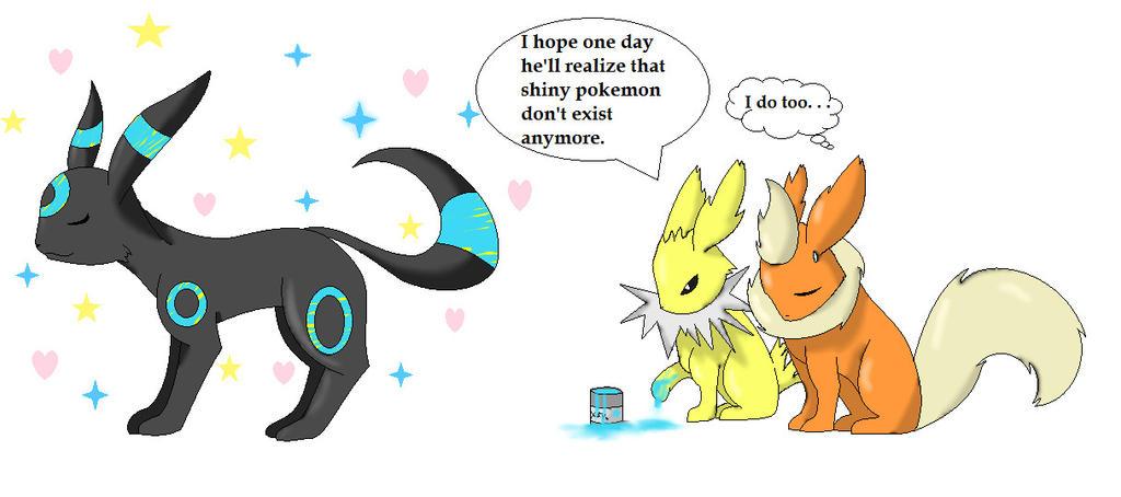 Shiny pokemon by PokeSpartan117 on DeviantArt