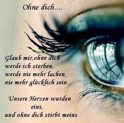 Deutsch Gedicht By Honeybunny13 On Deviantart
