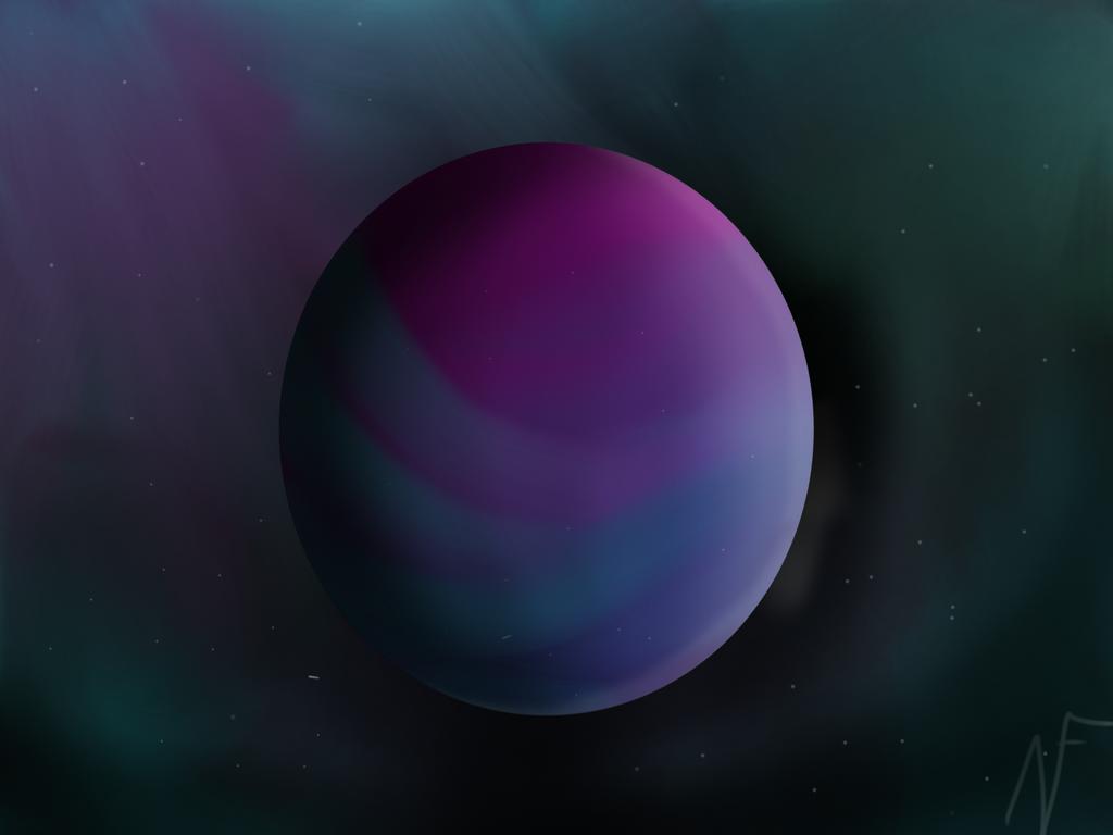 Space by Kotokolora