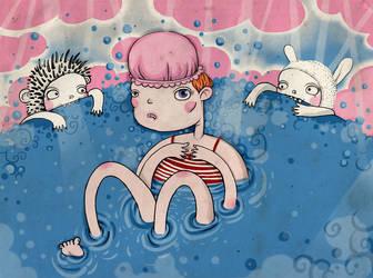 bubbles by jusD-ot