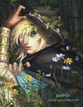 Link - Zelda U