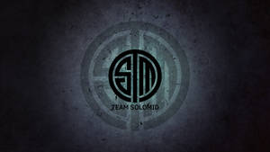 Team Solomid Wallpaper by nervyzombie