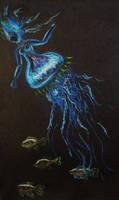Something Fishy by rahah