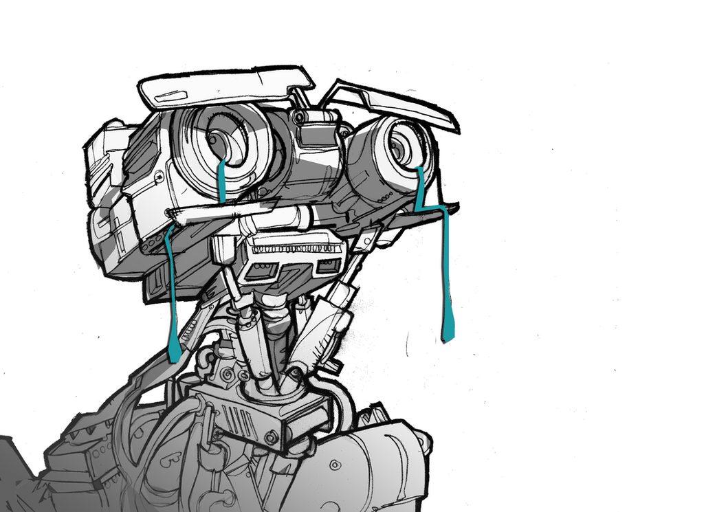 Johnny 5 Is Alive By ACTUAL-DOG On DeviantArt