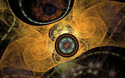 Julian fractal by Samantha-dragon