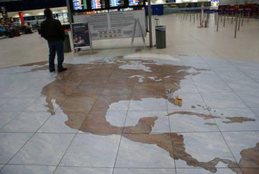Around the world IV