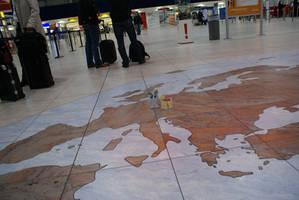 Around the world V
