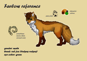 ADOPT - Farlow reference