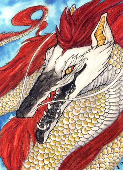 ACEO/ATC: Say cheese! by Samantha-dragon