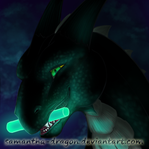 Commission: Icon for Jafira