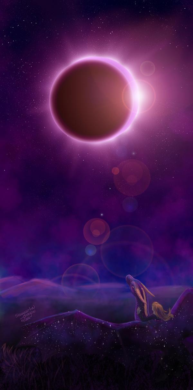 Contest/Mini-event: Eclipse