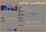 WoC: Mount ID: Jelliet LureRod by Samantha-dragon
