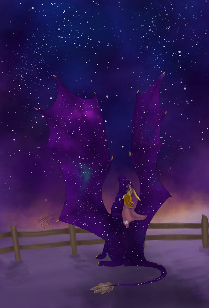 Contest/Event: Dance for Stars