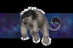 WoC: Reference: Kuma by Samantha-dragon