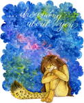 Gift: Dreaming about you