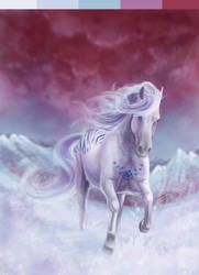 Contest/mini-event: Frozen Rose