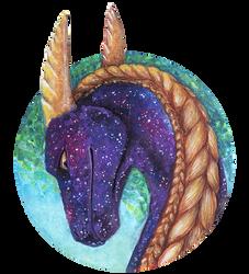 Elegant Orion by Samantha-dragon