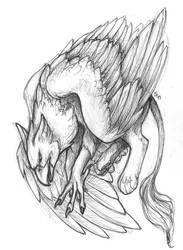 Hunter by Samantha-dragon
