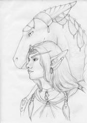 Jewels by Samantha-dragon