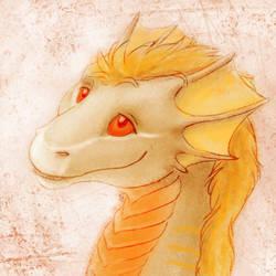 Gift: Sunny Jeremiah by Samantha-dragon