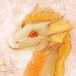 Gift: Sunny Jeremiah by Samantha-dragon