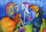 Contest/Event: Fishy Carnival