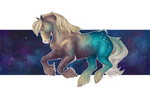 WoC: Mount ID: Celestial (Ishkiia)