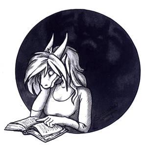 InkTober #30: Ominous
