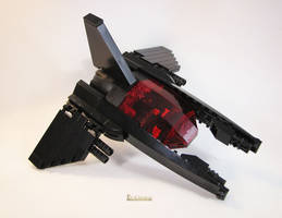 Shadowstrike Vic Viper by Bricknave