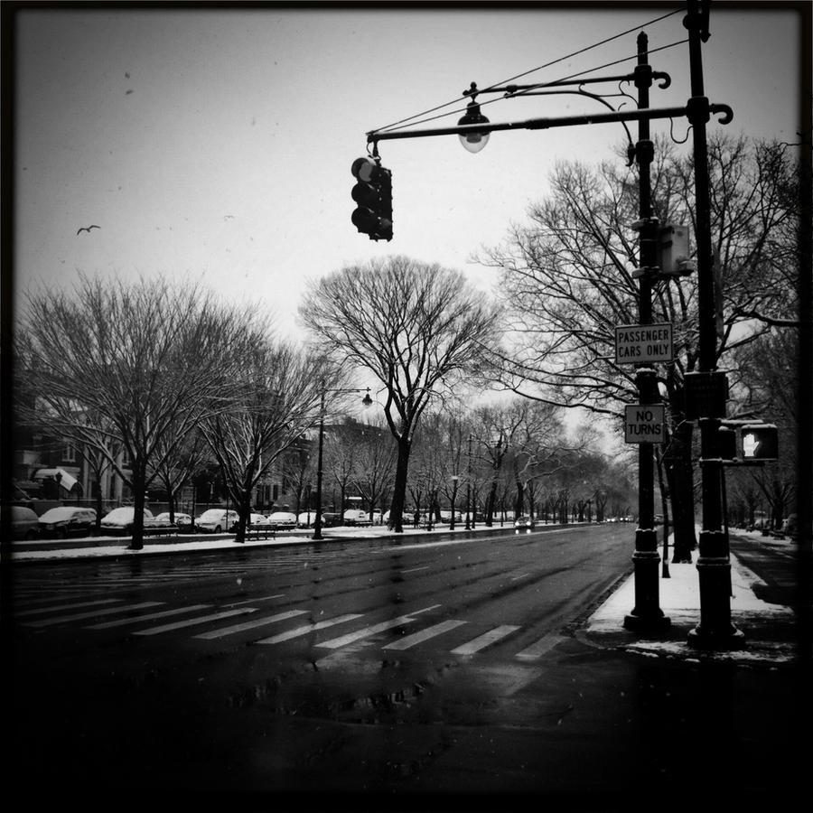 Eastern Parkway II by bklynTraveler
