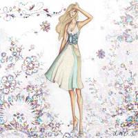 fashion by Diniths