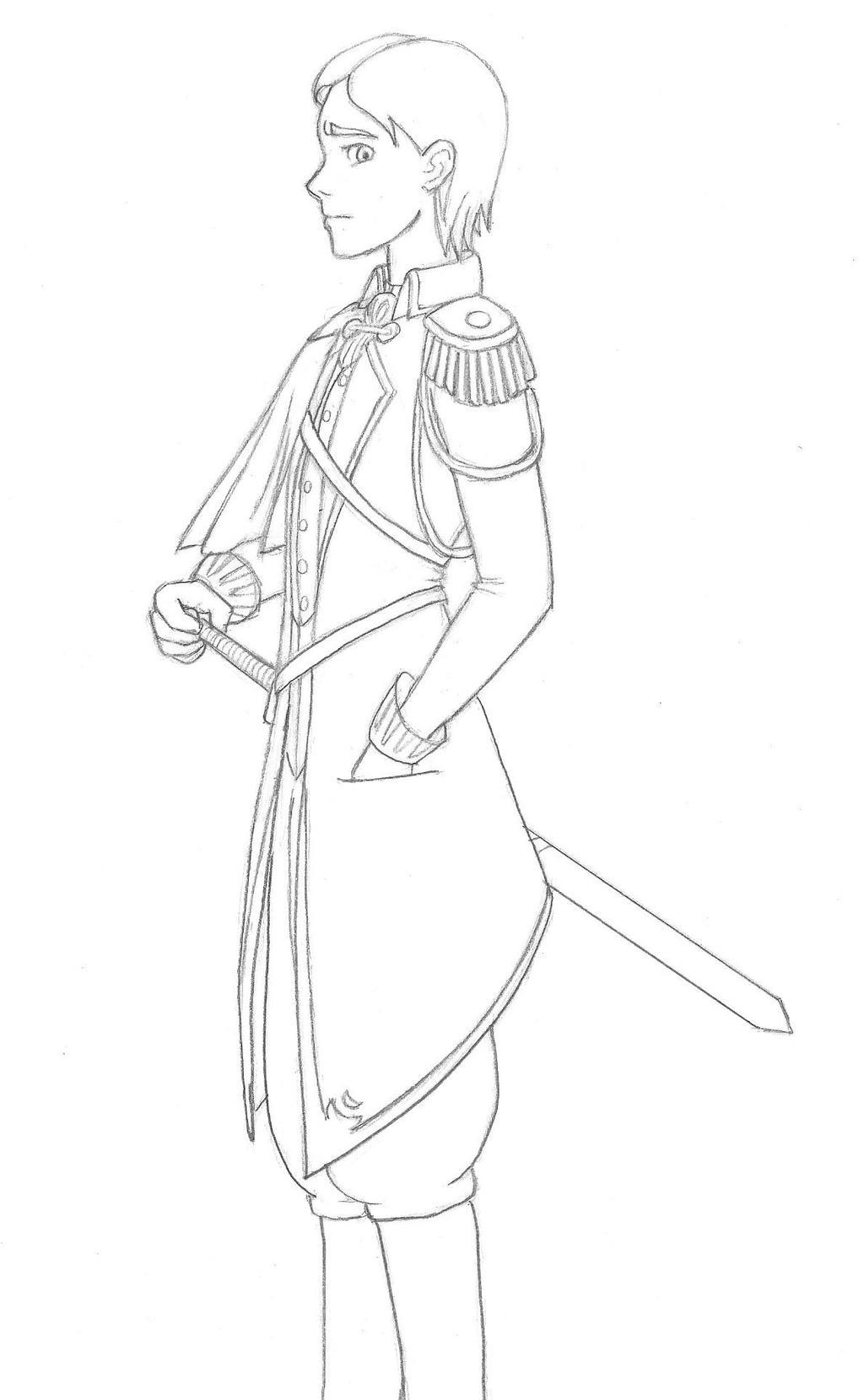 Formal Jaune by redcarstudios
