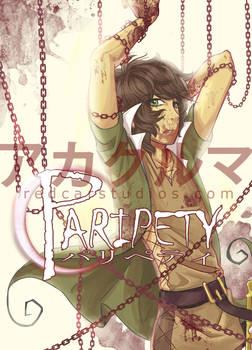 Paripety