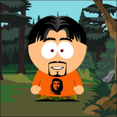 Bianor's Profile Picture
