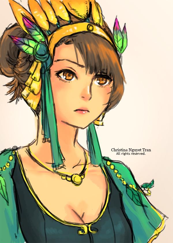 Sketch001 by CNTran