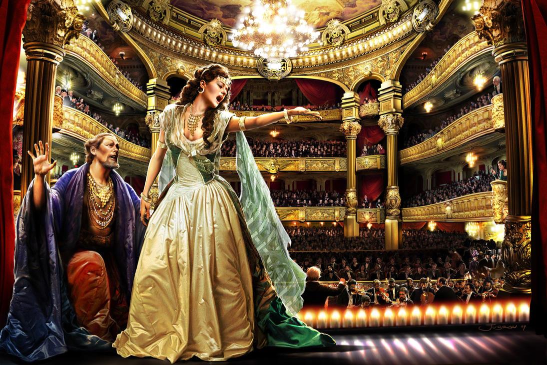 opera1 by Jubran