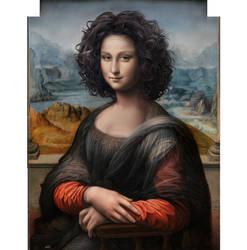Mona Friss