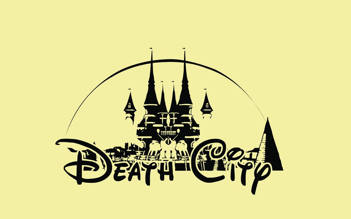 death city disney version by maz2 on deviantart