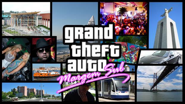 GTA Margem Sul Ver. A