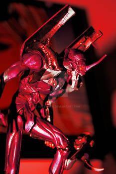 Berserk Unit 01