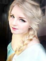 Like Elsa by AnALIBI