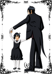 Father Daughter Dance Lesson .:.Commission.:.